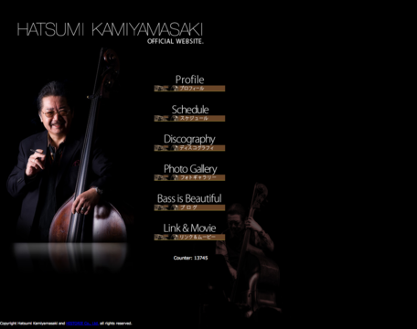 Large hatsumi kamiyamasaki.official website